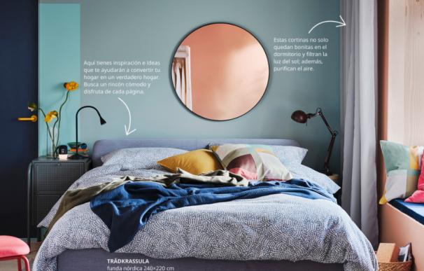 Catálogo IKEA 2021