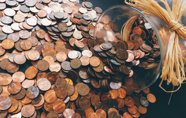 Como ganar dinero con monedas