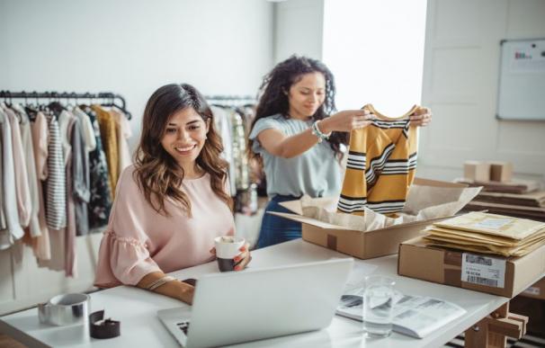 Cómo montar tu comercio online