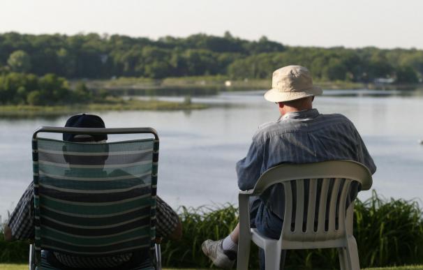 El paso de la jubilación parcial a la total implica cambios en la pensión.