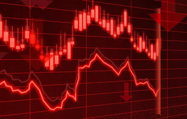 El Nasdaq registra su mayor caída en más de tres meses.