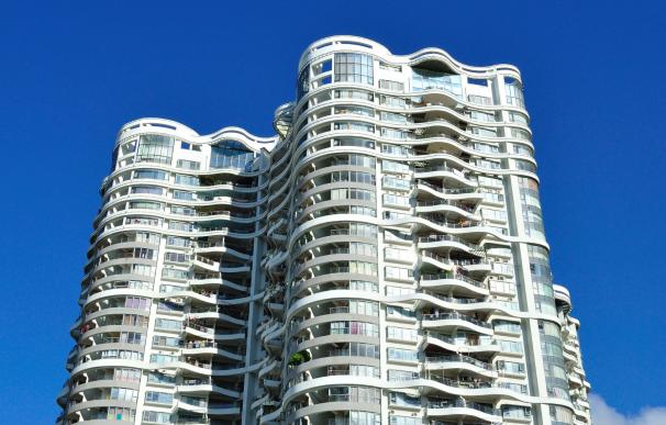 Edificios vivienda