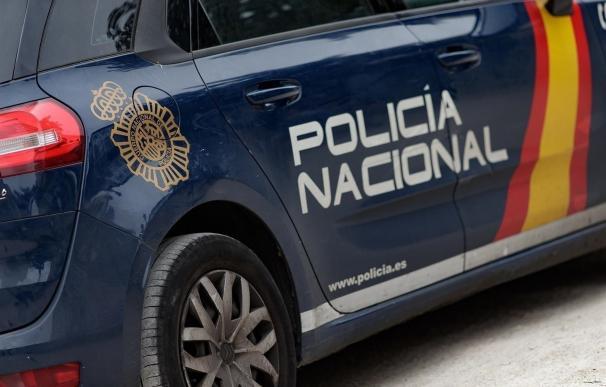Coche Policía Nacional Coche Policía Nacional (Foto de ARCHIVO) 30/5/2020