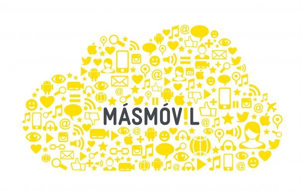 Imagen del cuarto operador de telecomunicaciones Grupo MásMóvil