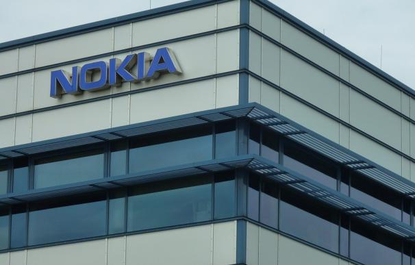 Edificio de Nokia Edificio de Nokia (Foto de ARCHIVO) 13/3/2019