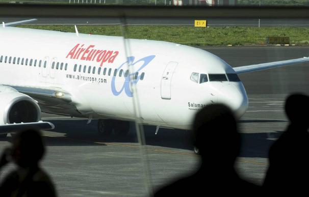 El Gobierno tendrá derecho de veto sobre la adquisición de Air Europa por IAG si hay rescate.