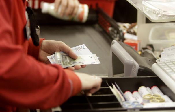 La pandemia pone en riesgo los pagos en efectivo