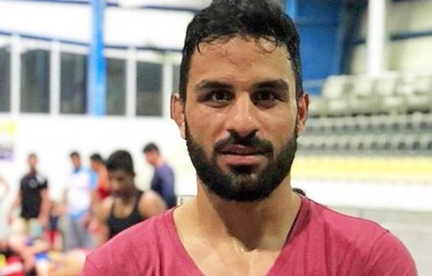 Irán ejecuta a un luchador
