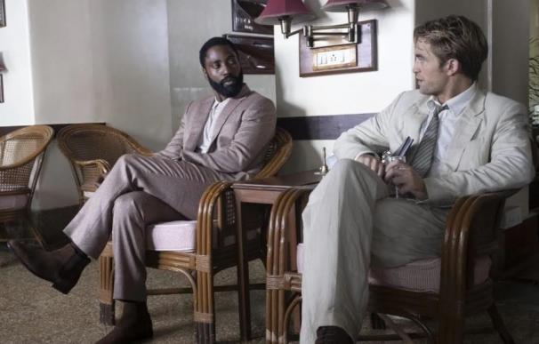 La película 'Tenet', de Christopher Nolan, ha sido el primer gran taquillazo tras la Covid.