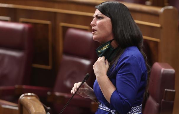 Macarena Olona, Vox 9/9/2020