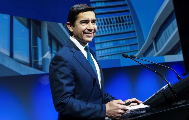 Los emergentes y Estados Unidos soplan a favor de BBVA frente al baile de fusiones
