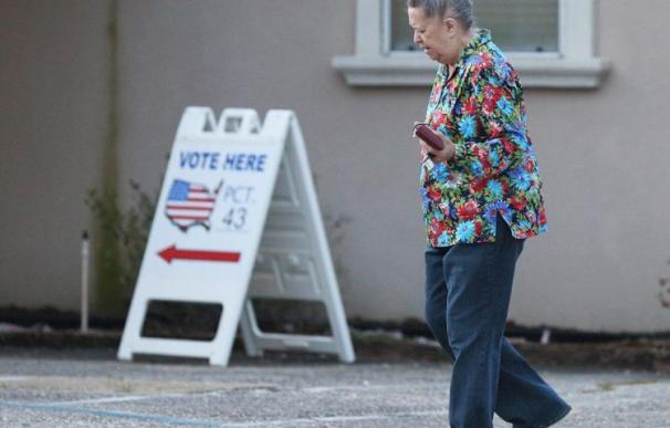 """Los """"dardos"""" entre Trump y Biden para tratar de ganarse a los votantes latinos de Florida"""