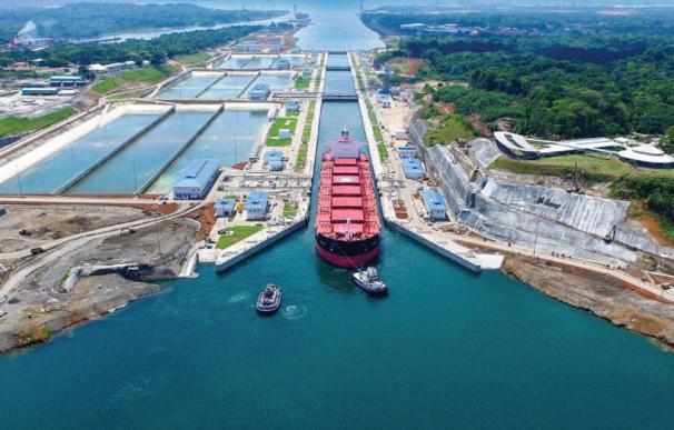 Sacyr y sus socios pierden el arbitraje: deben devolver 206 millones al Canal de Panamá