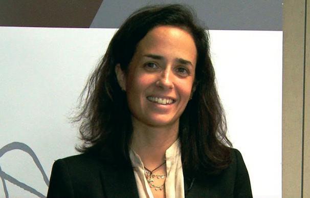 Lucía Gutiérrez Mellado, directora de Estrategia para España y Portugal de JP Morgan Asset Management