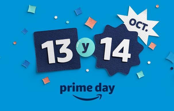 'Prime Day' de Amazon el 13 y 14 de octubre de 2020 AMAZON 26/9/2020
