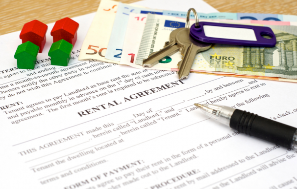 Aval contrato de alquiler