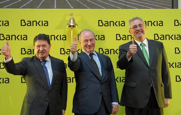 De verdugos a víctimas: el caso Bankia asesta el golpe a los juicios por la crisis