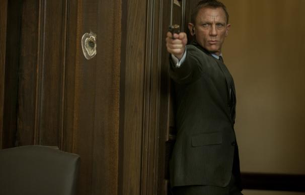 Daniel Craig ha encarnado a James Bond en las últimas entregas del personaje.