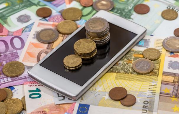 Cada vez hay más aplicaciones móviles que permiten ahorrar dinero.