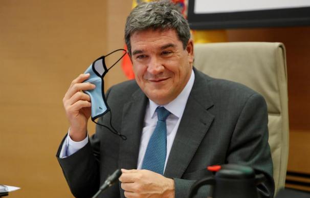 José Luis Escrivá ultima la derogación del 'factor de sostenibilidad' de las pensiones.