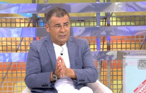 Jorge Javier Vázquez responde a las Campos en Sálvame