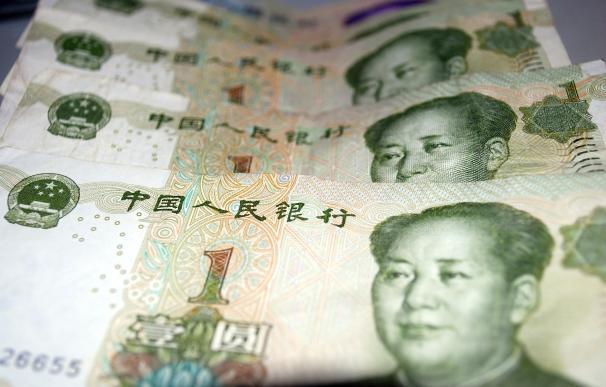 El yuan marca máximos de cuatro años y saca brillo a la recuperación de China