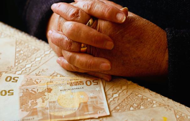 La hucha de las pensiones está en caída libre desde 2011.