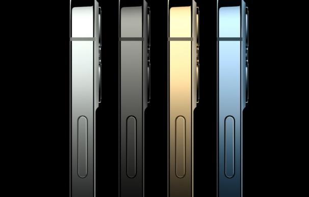 El iPhone 12 renueva la gama del buque insignia de Apple.