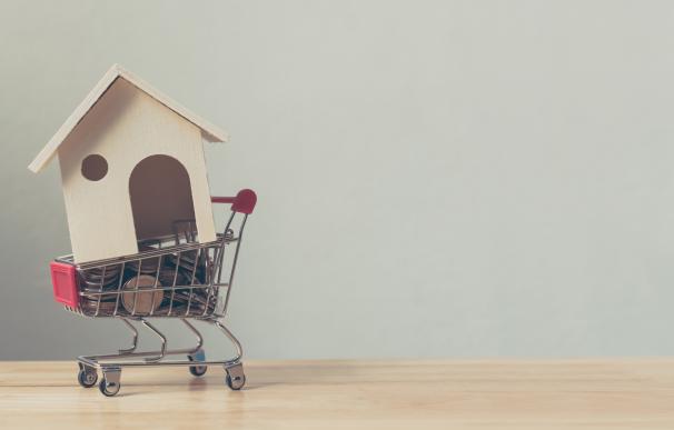 Comprar casa con pocos ahorros