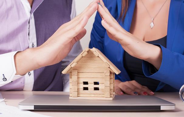 Algunos bancos se apuntan a la moratoria hipotecaria.