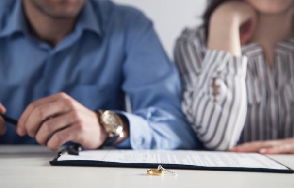 Divorcio sin acuerdo vivienda