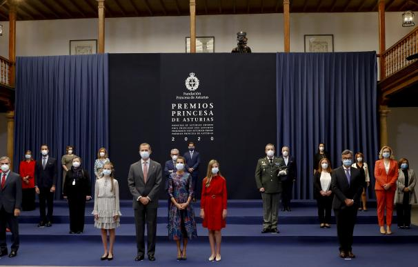 Premios Princesa de Asturias
