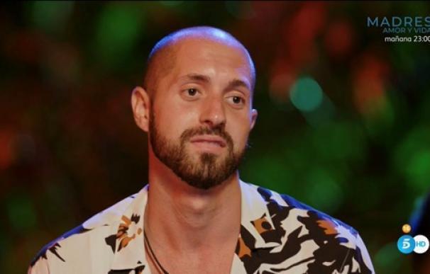 'La isla de las tentaciones' acaba: Pablo rompe con Mayka y quema a Rosito.