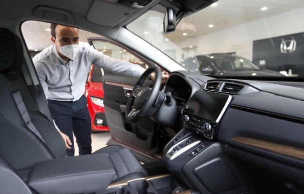 ¿Está interesado en comprar un coche? La ayuda del nuevo Plan Renove está disponible