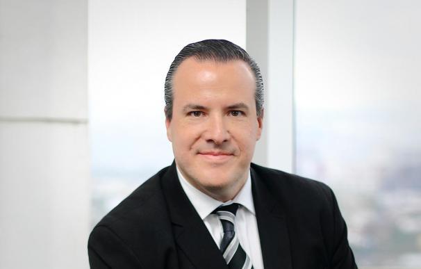 El nuevo consejero delegado de Prim, Fernando Oliveros.