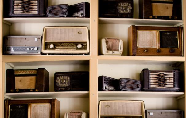 Como se invento la radio