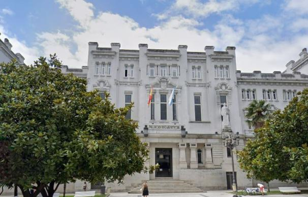 Tribunal Superior de Xustiza de Galicia