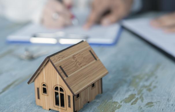 Contrato hipoteca