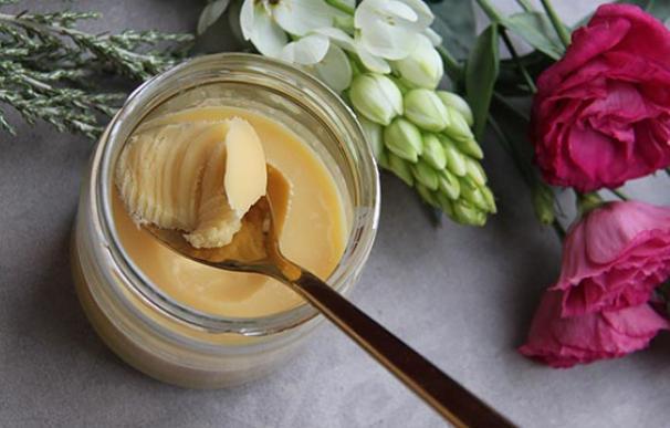 Ghee, la mantequilla saludable