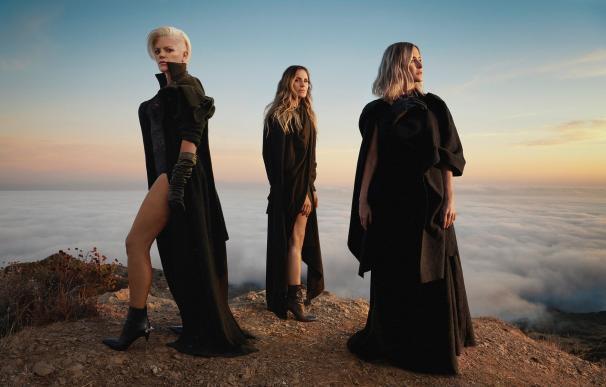'The Chicks', que son la banda femenina que más discos ha vendido en la historia, han vuelto 14 años después.