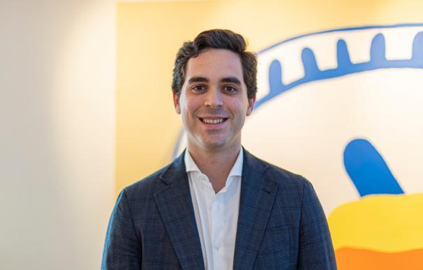 Juan de Dios Gómez, asesor del Andromeda Value Capital