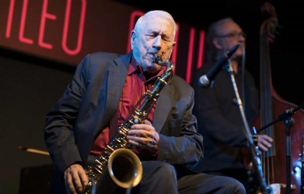 Muere Pedro Iturralde, saxofonista y uno de los más grandes del jazz español.