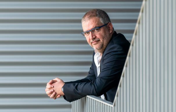 Sisco Sapena, presidente y principal accionista de Lleidanet.