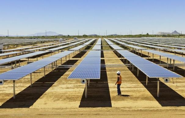 El grupo Iberdrola da un paso más en su estrategia de inversión en renovables