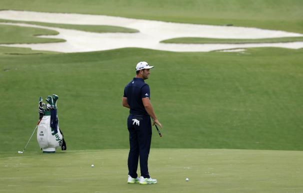 jon rahm 2020 masters torneo golf