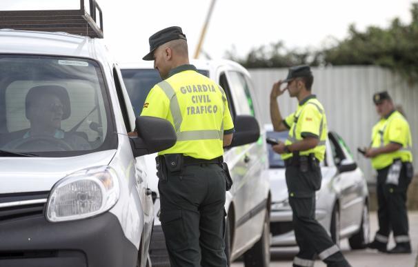 Patinetes, radares y límites de velocidad: las nuevas normas para llenar la hucha de la DGT