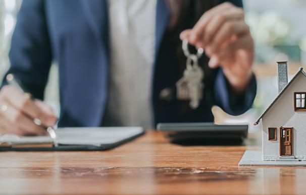 Hipoteca banco legal seguro vivienda