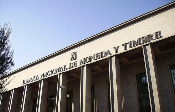 Fábrica de Moneda