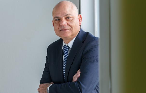 Joaquín Blanco, gestor del fondo Esfera II Gesfund Aqua