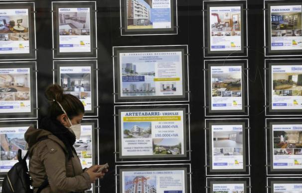 Vivienda compraventa casas